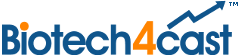 Biotech4cast.com